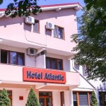 Hotel Atlantic Adjud