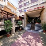 Hotel Best Western Central Arad