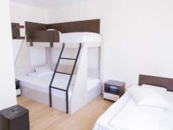 Hotel Holland Hostel - Bacau - poza 4 - travelro