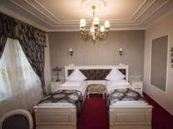 Hotel Boutique Tosca Regal - Bacau - poza 2 - travelro