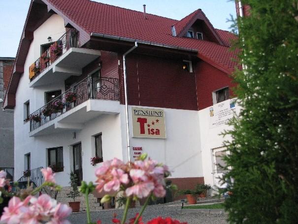 Hotel Pensiunea Tisa Baile Felix