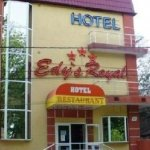Hotel Edys Royal Braila