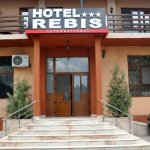 Hotel Rebis International Lacu Sarat