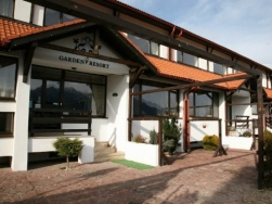 Hotel The Garden Resort - Bran-Moeciu - poza 1 - travelro