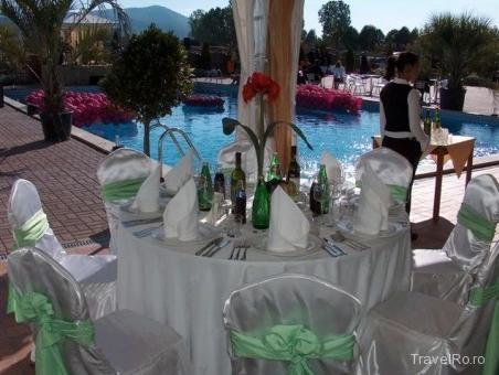 Hotel Garden Club Brasov