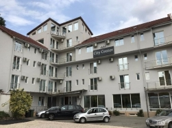 Hotel City Center - Brasov - poza 1 - travelro