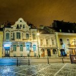 Hotel Residence Central Annapolis Brasov