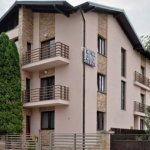 Hotel Twins Apartments Brasov