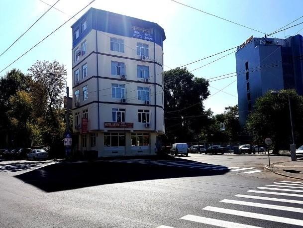 Hotel Litovoi Central Bucuresti