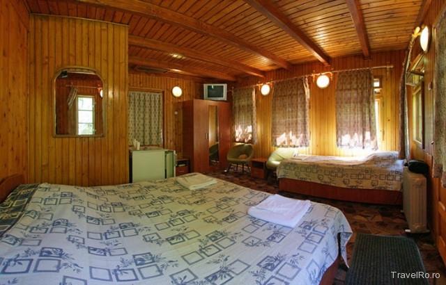 Casa Verde Bucuresti Romania