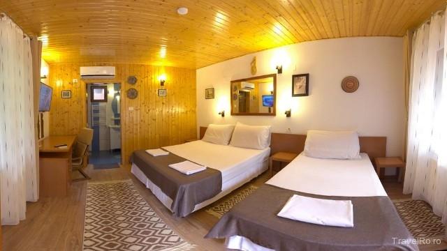 Room Photo 2805171 Hotel Pensiunea Casa Verde Bucuresti Hotel