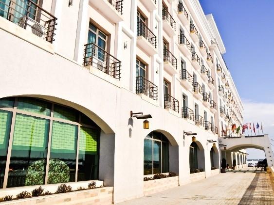 Hotel Phoenicia Express Bucuresti
