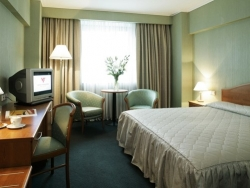 Hotel Angelo by Vienna House - Bucuresti - poza 3 - travelro
