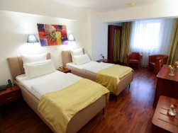 Hotel Atrium City Center Armonia - Bucuresti - poza 3 - travelro