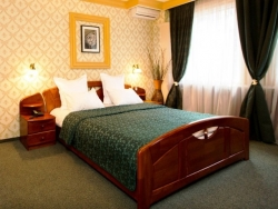 Hotel Bucharest Comfort Suites - Bucuresti - poza 4 - travelro