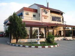Hotel Bucharest West Motel - Bucuresti - poza 1 - travelro