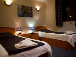 Hotel Bucharest West Motel - Bucuresti - poza 3 - travelro