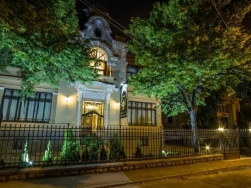 Hotel Grand Boutique - Bucuresti - poza 1 - travelro