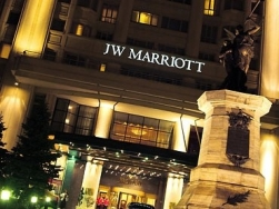 Hotel Grand Hotel Marriott - Bucuresti - poza 1 - travelro