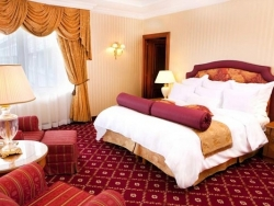Hotel Grand Hotel Marriott - Bucuresti - poza 3 - travelro
