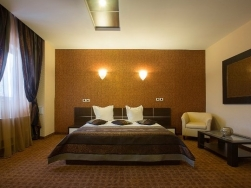 Hotel INTER BUSINESS - Bucuresti - poza 3 - travelro