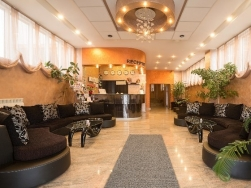 Hotel INTER BUSINESS - Bucuresti - poza 2 - travelro