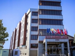 Hotel INTER BUSINESS - Bucuresti - poza 1 - travelro