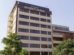 Hotel International - Bucuresti - poza 1 - travelro