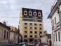 Hotel Prince and Park Residence Apartments - Bucuresti - poza 1 - travelro