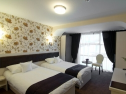 Hotel West Plaza - Bucuresti - poza 3 - travelro
