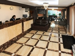 Hotel West Plaza - Bucuresti - poza 2 - travelro