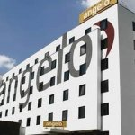 Hotel Angelo by Vienna House Bucuresti