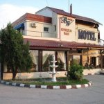 Hotel Bucharest West Motel Bucuresti
