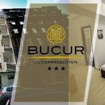 Hotel Bucur Accommodation Bucuresti