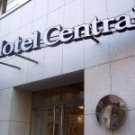Hotel Central Bucuresti