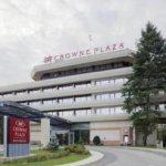 Hotel Crowne Plaza Bucuresti