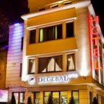 Hotel Decebal Boutique Bucuresti