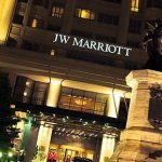 Hotel Grand Hotel Marriott Bucuresti