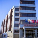 Hotel INTER BUSINESS Bucuresti