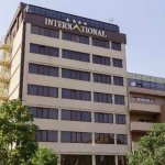 Hotel International Bucuresti