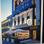 Hotel Old Town Boutique Bucuresti