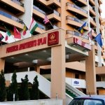 Hotel Phoenicia Apartments Splai Bucuresti