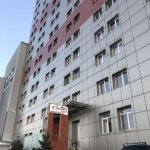 Hotel Platinum Rooms ApartHotel Bucuresti