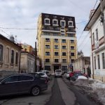 Hotel Prince and Park Residence Apartments Bucuresti