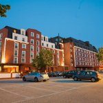 Hotel Ramada Hotel and Suites Bucharest North Bucuresti