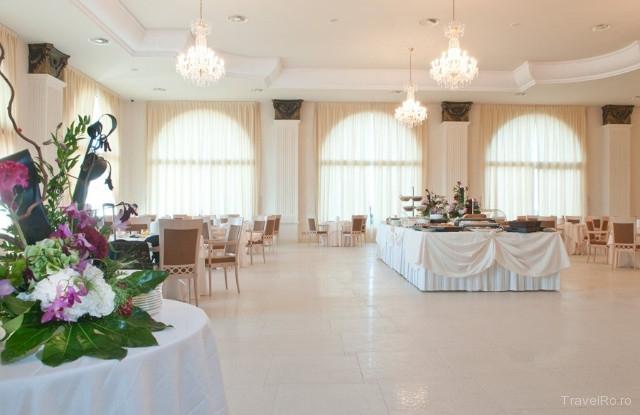 Grand Hotel Italia Cluj Restaurant