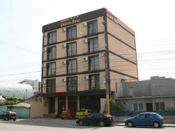 Hotel Golden Rose - Constanta - poza 1 - travelro
