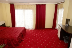 Hotel New Derby - Constanta - poza 1 - travelro