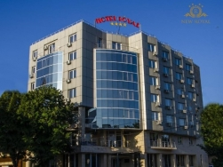 Hotel New Royal - Constanta - poza 1 - travelro