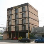 Hotel Golden Rose Constanta
